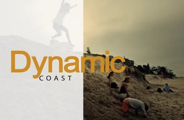 Dynamic Coast Pic