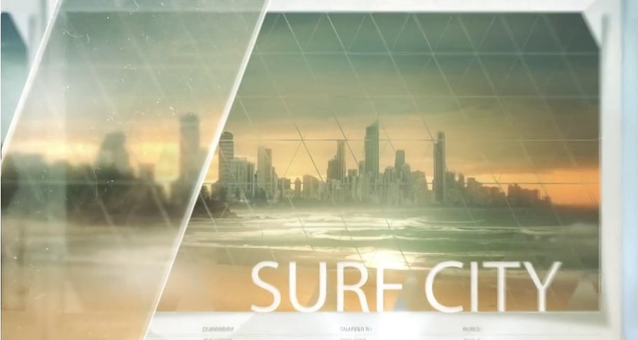 Surf City Pic