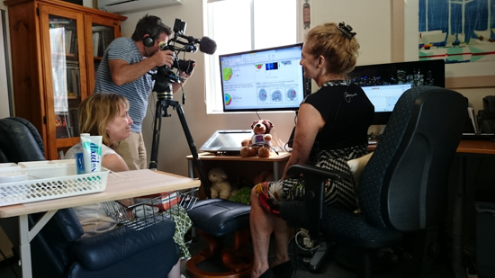 Documentary Filming Gold Coast (8 of 8)